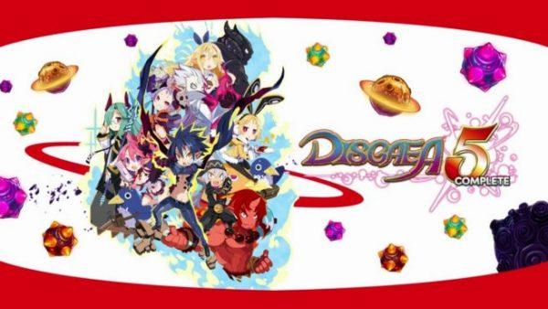 Nippon Ichi Llevaran Mas Juegos Para La Switch Para El 2018 Npe