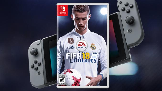 Fifa 18 No Tiene Modo Online Para Jugar Con Amigos Y Ea No Tiene