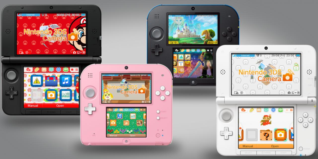 Top 10 Los Mejores Juegos Para La Nintendo 3ds Npe