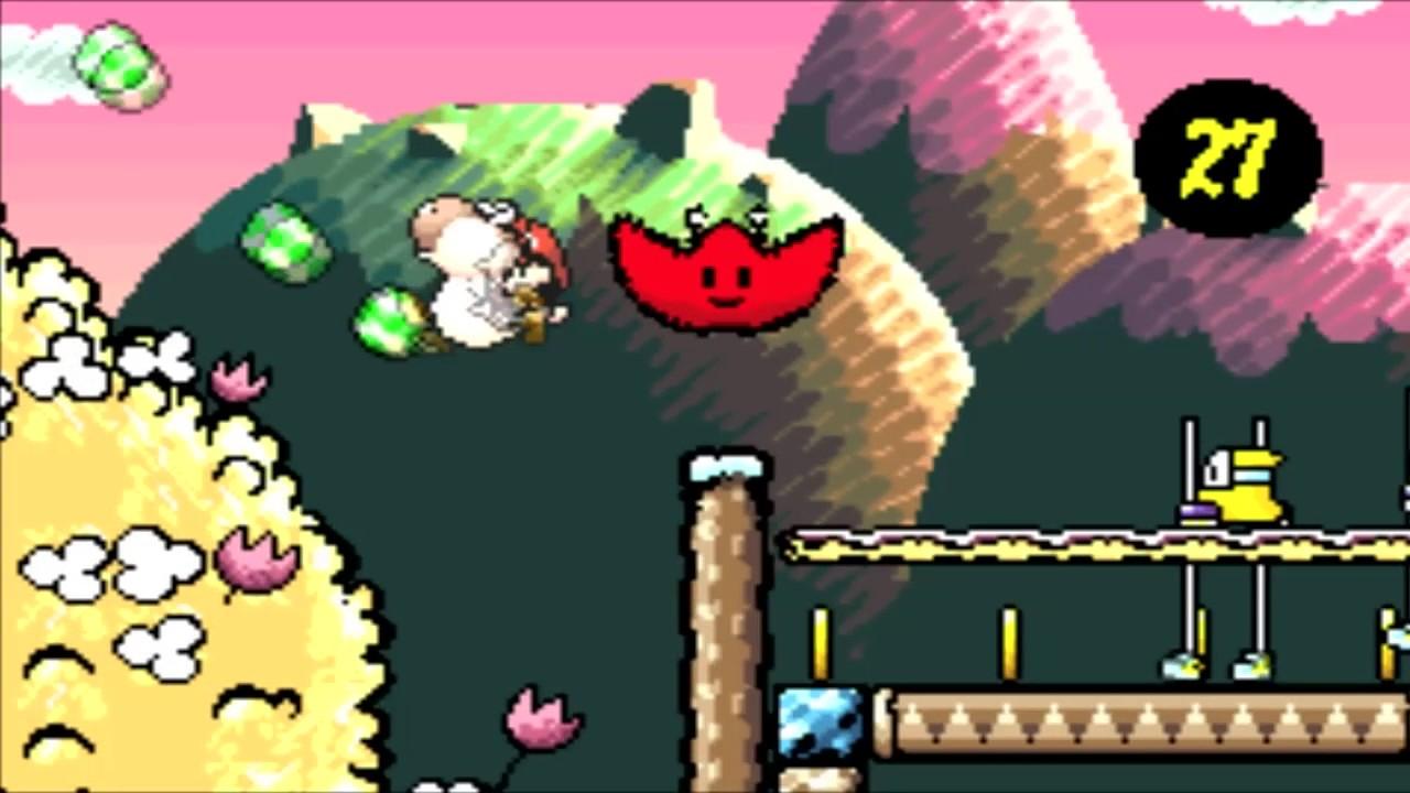 Top 10 Los Mejores Juegos Para Gameboy Advance Npe