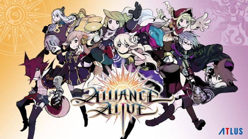 The Alliance Alive: